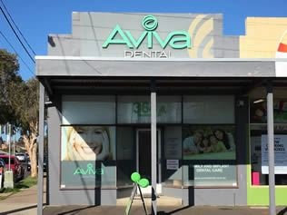 dentist geelong